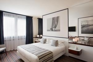 Starhotels President - AbcAlberghi.com