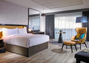 Radisson Blu Hotel, Dublin Airport (25 of 137)
