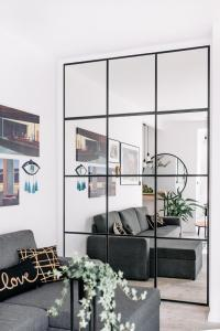 Scandi Apartment