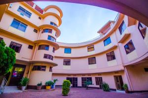 obrázek - Hotel Paradise on the Nile