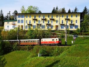 Hotel Restaurant Winterbach - Sankt Anton an der Jessnitz