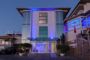 Sunny Hill Alya Hotel, Hotel  Alanya - big - 17