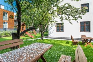 Villa Allegra Orłowo LTC Apartments