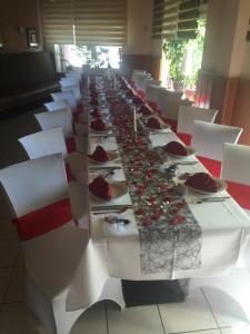 Hotel Restaurant Alexandros - Feudenheim