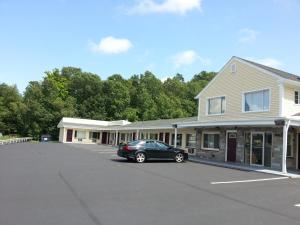 Americas Best Value Inn Providence-North Scituate - Brooklyn