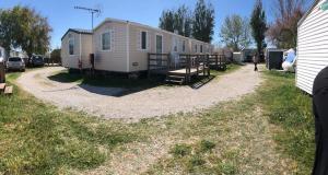 Camping Horizon Bar