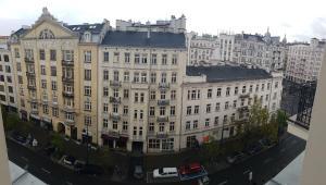 Apartamenty Planet - Marszałkowska