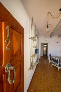 Blue Era Apartments Andros Greece