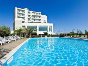 Hotel Sarti - AbcAlberghi.com