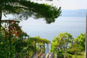 Apartments by the sea Marusici (Omis) - 1024, Apartmány - Mimice
