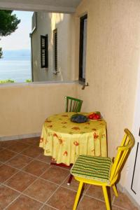 Apartments by the sea Marusici (Omis) - 1024, Apartmány  Mimice - big - 34