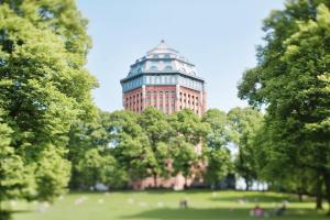 Mövenpick Hotel Hamburg (13 of 51)