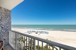 The Grand Plaza Beach Hotel & Beach Resort (9 of 23)