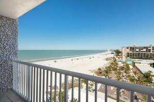 The Grand Plaza Beach Hotel & Beach Resort (11 of 23)