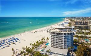 The Grand Plaza Beach Hotel & Beach Resort (1 of 23)