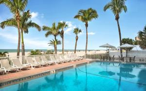 The Grand Plaza Beach Hotel & Beach Resort (18 of 25)