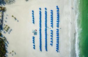 The Grand Plaza Beach Hotel & Beach Resort (19 of 23)