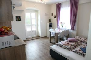Cozy one-bedroom apartment MAK