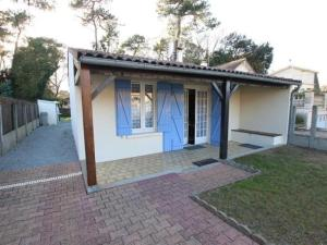 House Agreable brevinoise 1, Prázdninové domy - Saint-Brévin-les-Pins