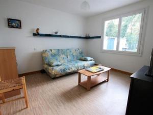 House Agreable brevinoise 1, Prázdninové domy  Saint-Brévin-les-Pins - big - 14