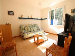 House Agreable brevinoise 1, Prázdninové domy  Saint-Brévin-les-Pins - big - 10