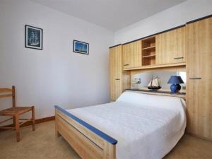 House Agreable brevinoise 1, Ferienhäuser  Saint-Brévin-les-Pins - big - 6