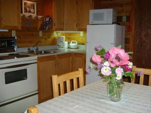 Solitude B&B on Aveley Ranch, Bed & Breakfast  Vavenby - big - 19