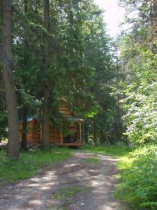 Solitude B&B on Aveley Ranch, B&B (nocľahy s raňajkami)  Vavenby - big - 32