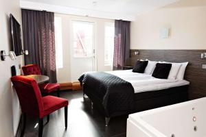Best Western Arena Hotel Gothenburg - Gothenburg