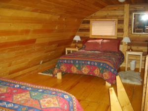 Solitude B&B on Aveley Ranch, B&B (nocľahy s raňajkami)  Vavenby - big - 28