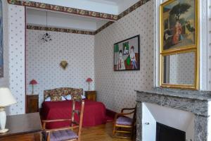 Chambres d Hôtes La Garlande Saint-Clar
