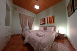 Patras Cozy Lodge Achaia Greece