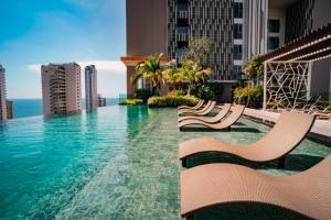 The Riviera Wongamat - Ban Bang Kalo