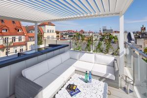 Taras Na Fali Apartments