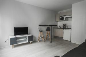 obrázek - HostnFly apartments - Splendid studio near the wood of Vincennes