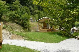 Location gîte, chambres d'hotes Camping Le Rey dans le département Pyrénées Atlantiques 64