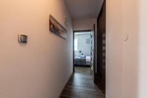 Victus Apartamenty, Apartamenty Okrzei