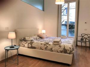 apartmentbell - Zona Piazza Risorgimento - AbcAlberghi.com