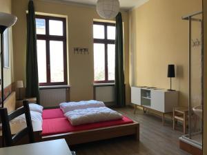 Central Globetrotter Hostel Leipzig (4 of 50)