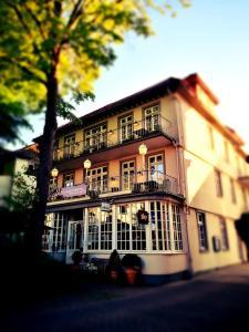 ClassicFlairHotel Bad Pyrmont - Hagen