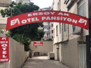 Ersoy Ak Pansiyon
