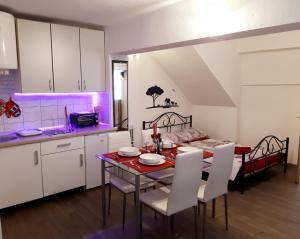 Apartma Savrin