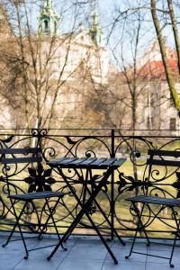 Pokoje Bagatela Stare Miasto
