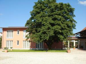 Landhotel zum Plabstnhof Garni - Hebertshausen