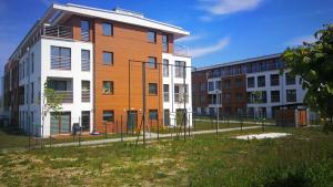 Apartament Słoneczne Wzgórze