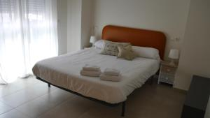 Accommodation in Santa Coloma
