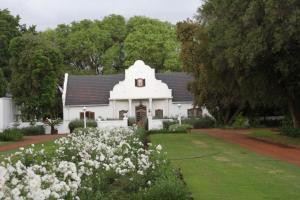 obrázek - Morgenzon Estate