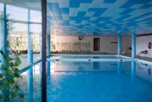 Hotel Miracorgo, Hotely  Vila Real - big - 40