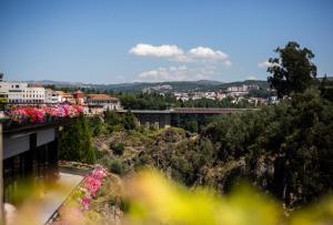 Hotel Miracorgo, Hotely  Vila Real - big - 18