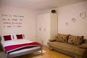 Charming Apartments Ana - Mariborsko Pohorje